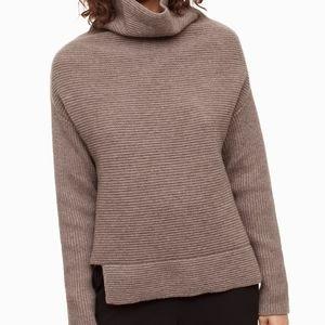 Aritzia Babaton Mika sweater